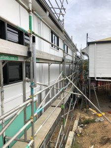 IMG 0592 225x300 - Logistics of a Difficult Site Build – Paddington, Brisbane Case Study
