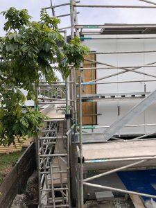 IMG 0593 225x300 - Logistics of a Difficult Site Build – Paddington, Brisbane Case Study