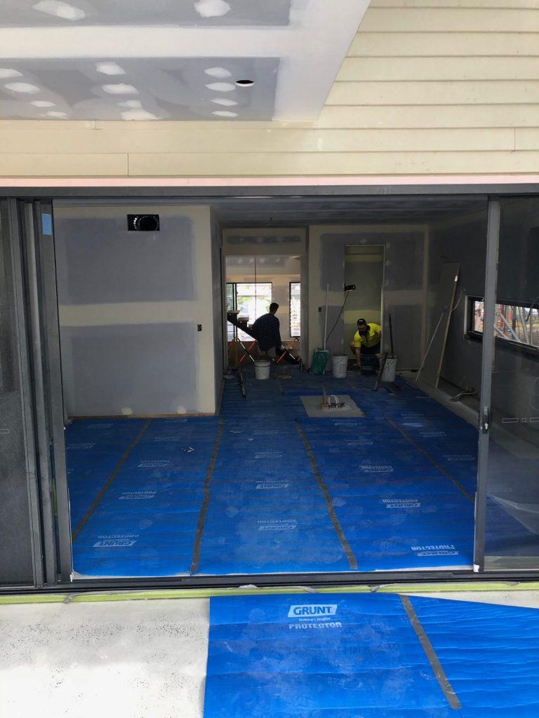 IMG 0594 768x1024 - Logistics of a Difficult Site Build – Paddington, Brisbane Case Study