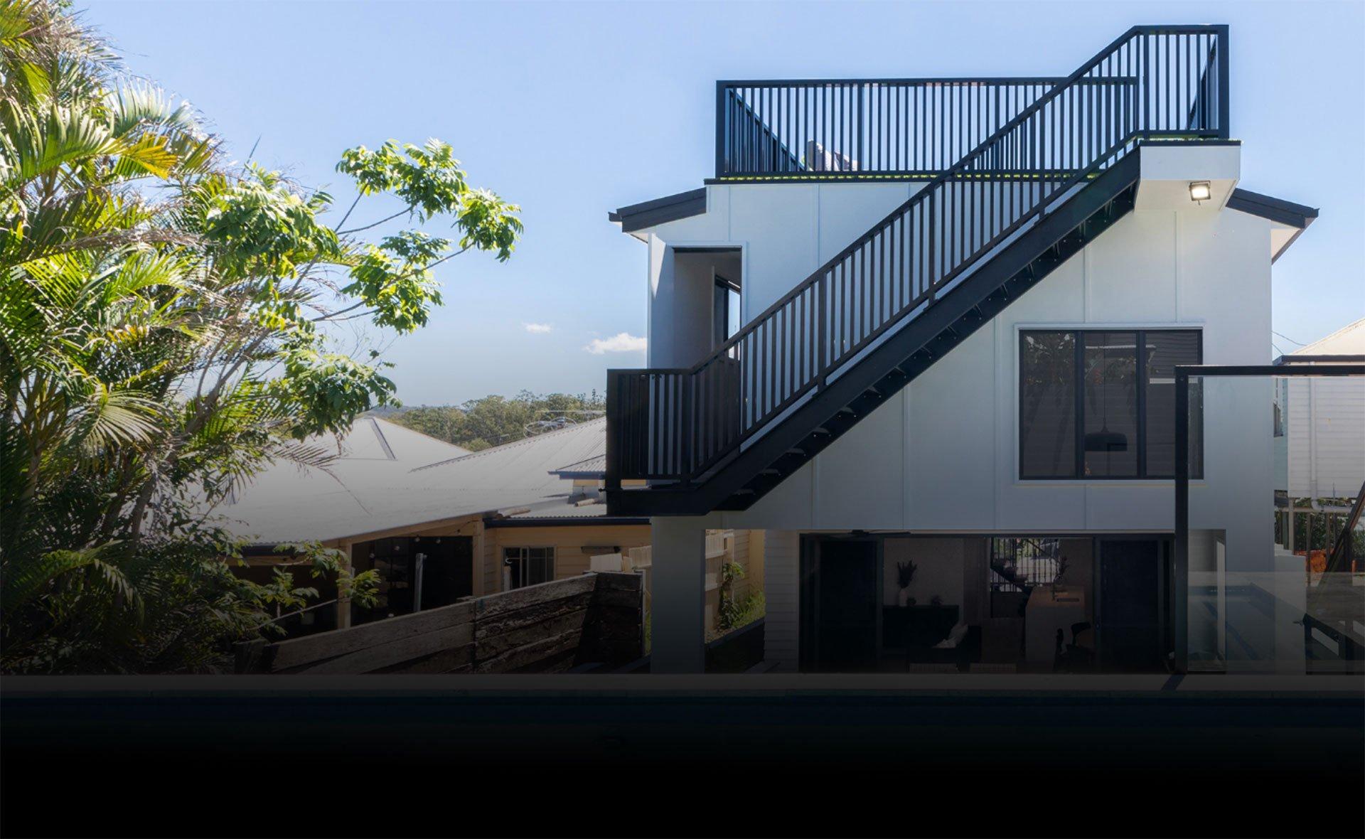 The Benefits of Custom-Built Homes