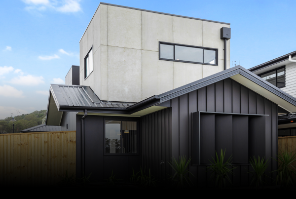 Project 55 from the BELIVAH – Architectural homes for the first home buyer